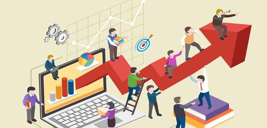 Otimizando o processo de vendas da sua Empresa