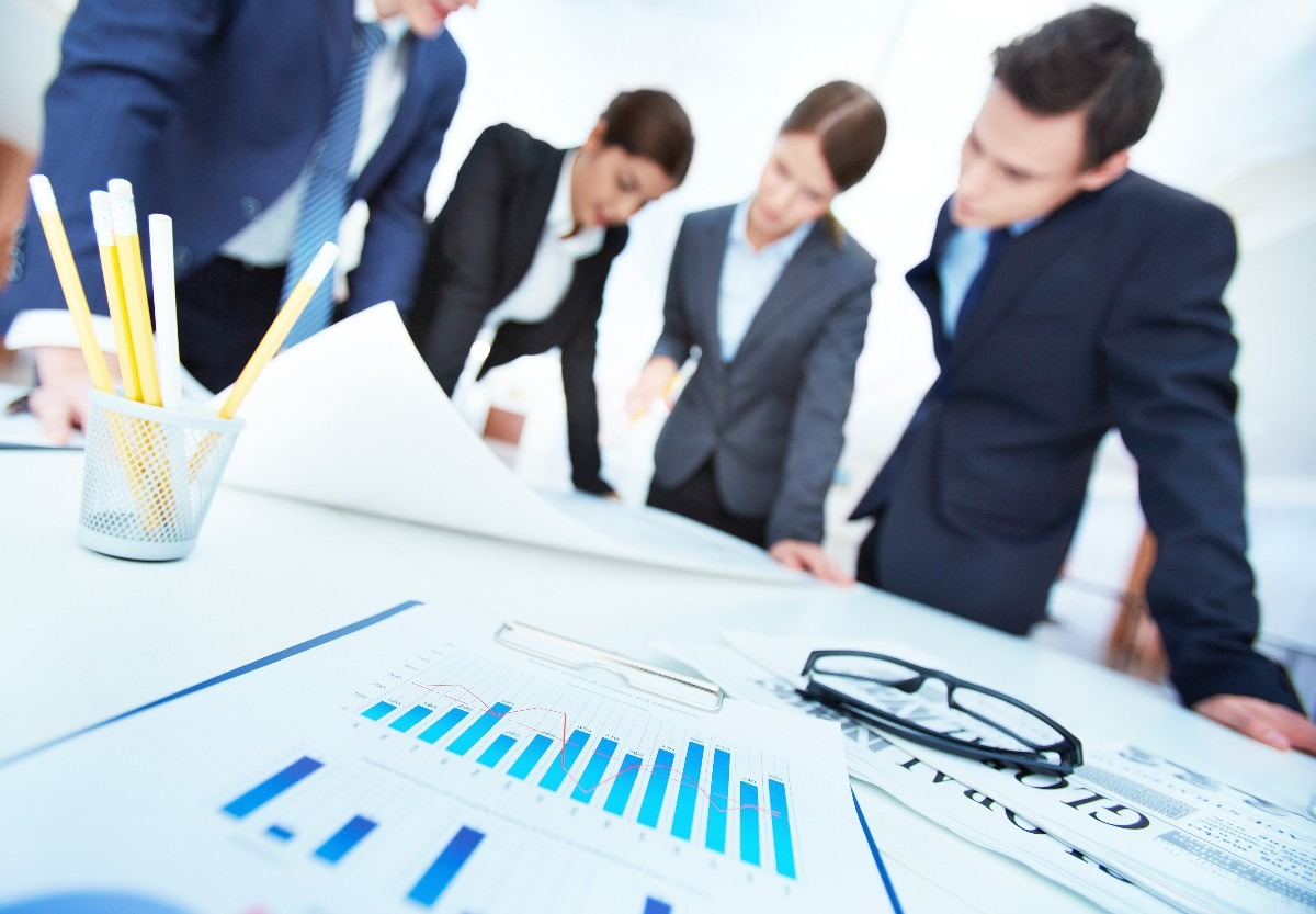 Assessoria Empresarial - Beneficios