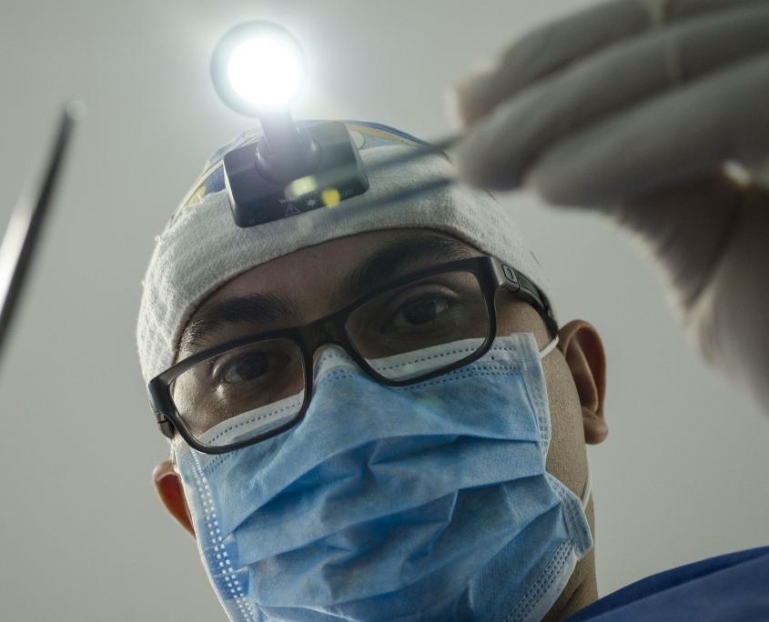 capital de giro para clínicas
