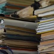 gestão documental - documentos
